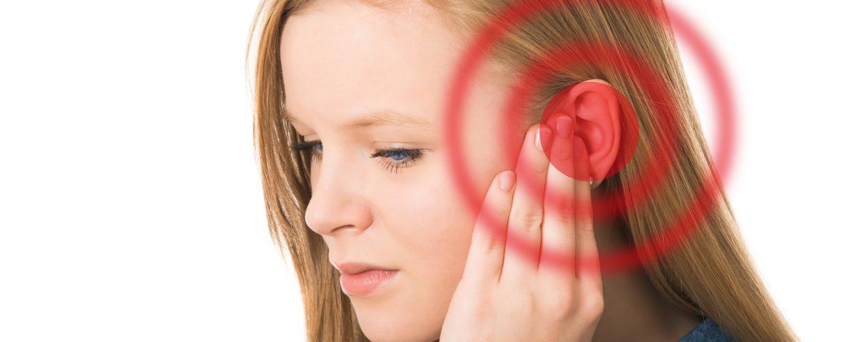 telinga berdesing (tinnitus)