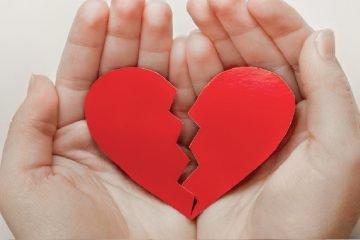 Sindrom patah hati dan kanser