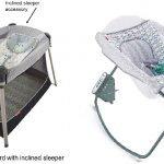 4.7 Juta katil bayi Fisher-Price ditarik balik kerana menyebabkan kematian