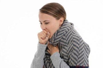 bronkitis