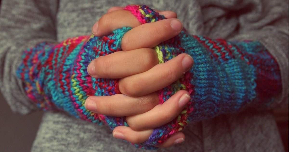 tangan sejuk dan kaki sejuk