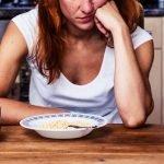 Hilang selera makan