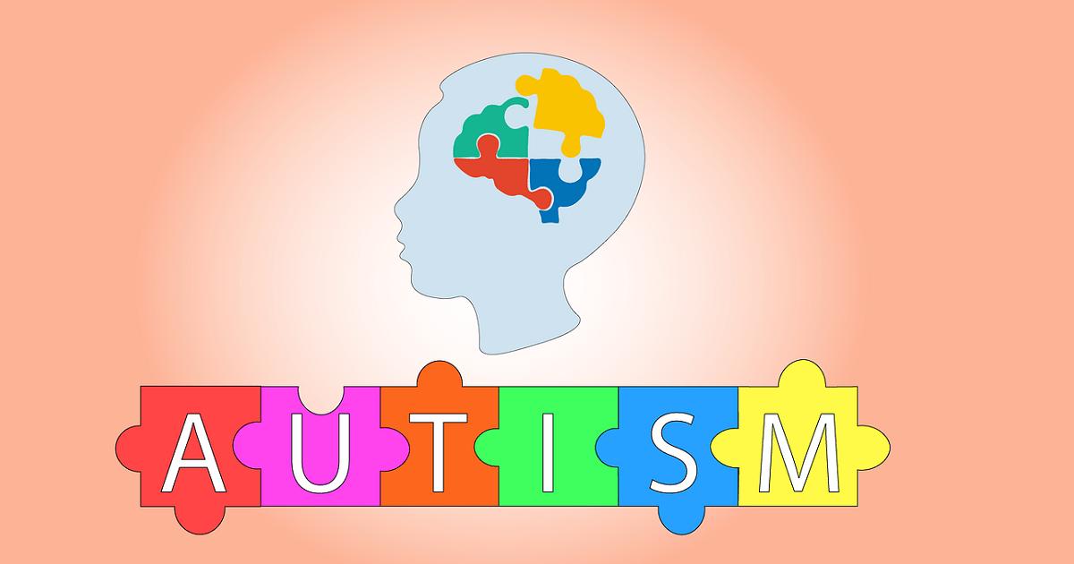 simptom dan tanda Autisme