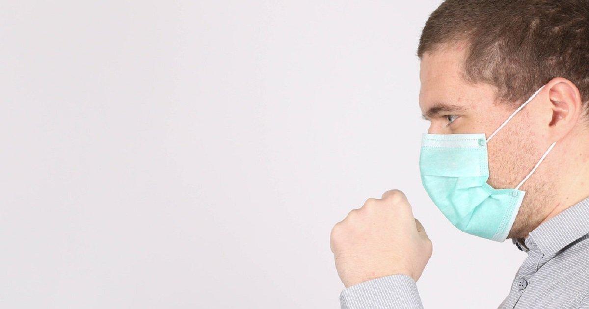 Cara hilangkan batuk