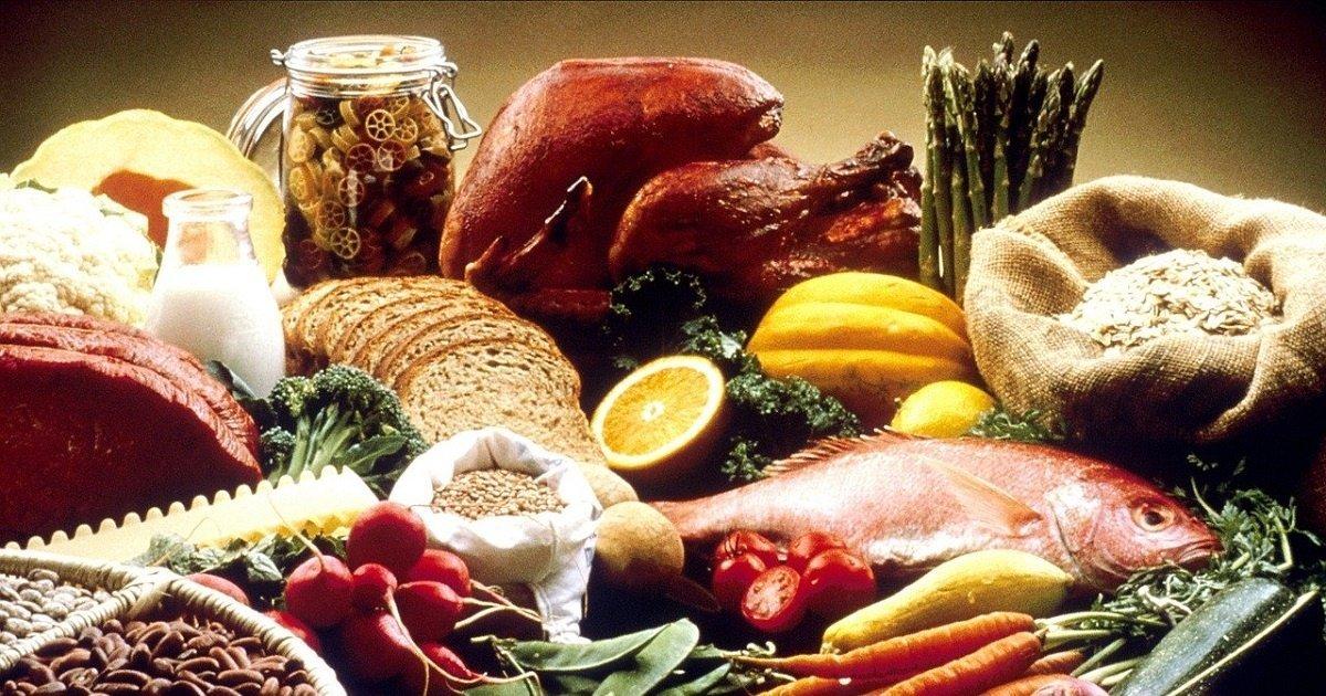 cara pemakanan untuk elakkan kanser