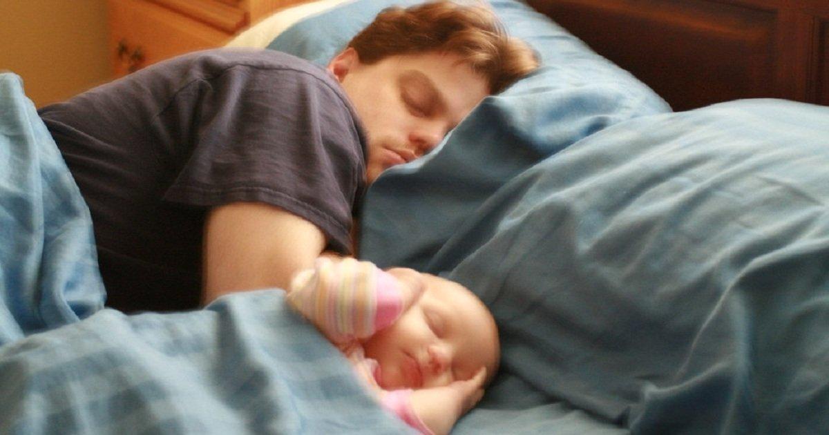 tidur berdengkur