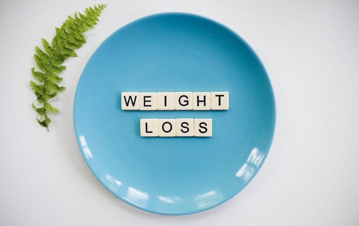 berat badan turun mendadak