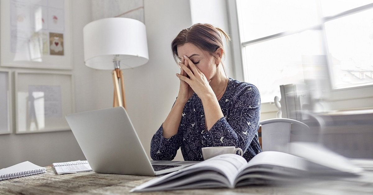 Cara hilangkan stress