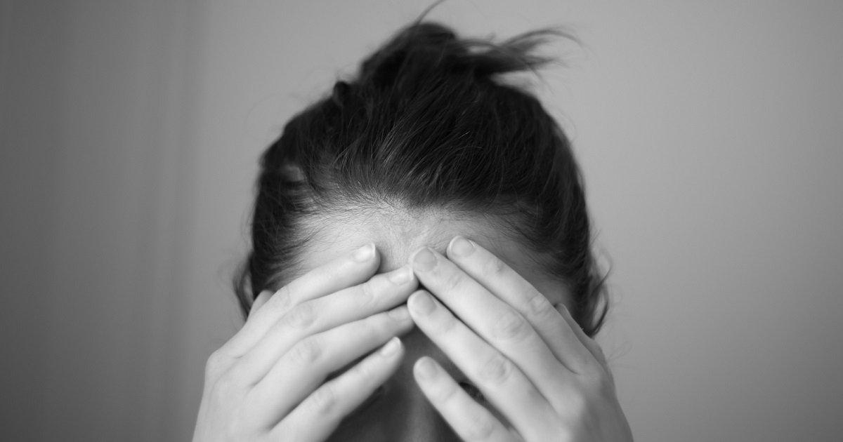 sakit kepala berpanjangan