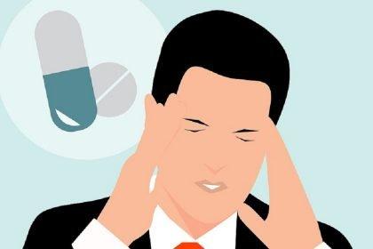 cara hilangkan migrain