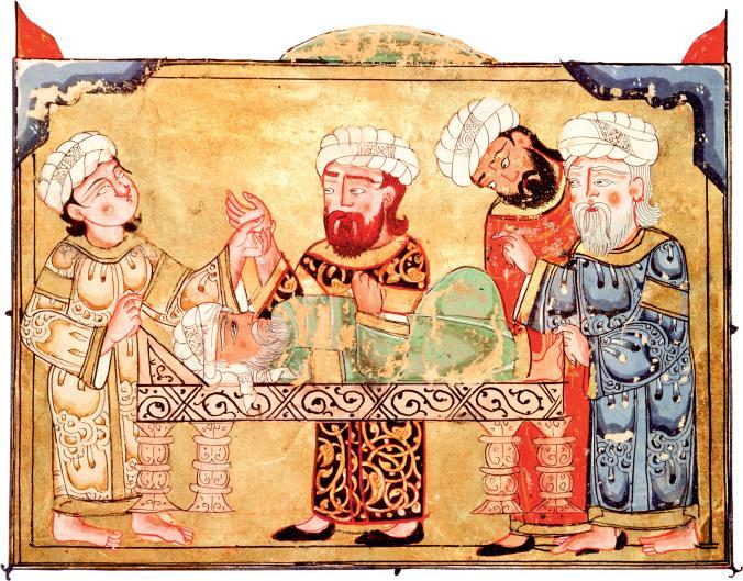 sejarah vaksin dalam islam
