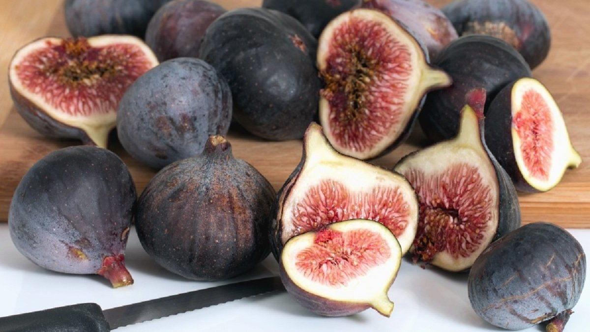 khasiat buah tin