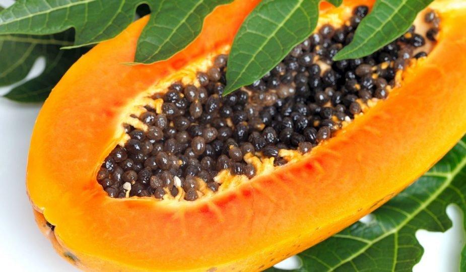 khasiat buah betik