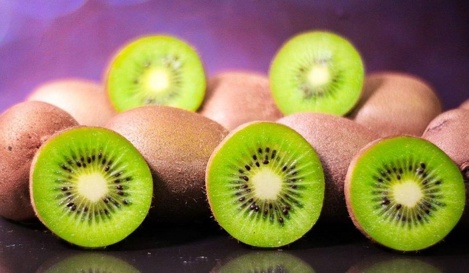 khasiat buah kiwi