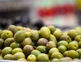khasiat buah zaitun