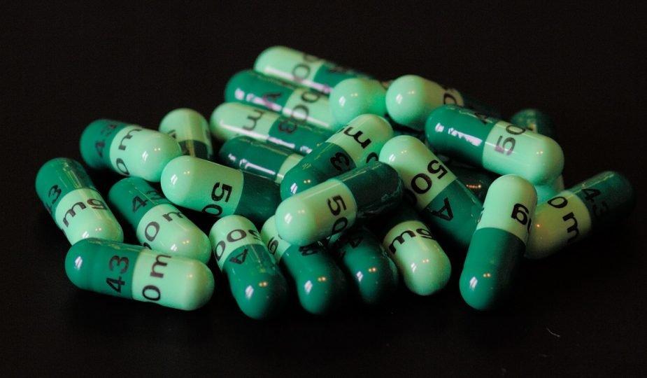 ubat cephalexin