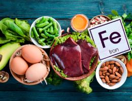 makanan untuk tambah darah merah