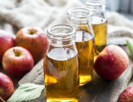 khasiat cuka epal