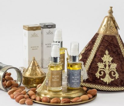 khasiat minyak argan